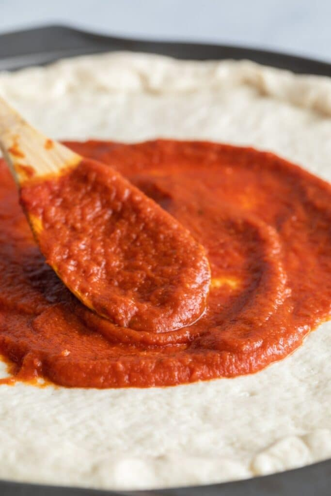 Best Homemade Pizza Sauce