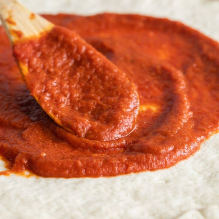 Best Pizza Sauce Recipe Image