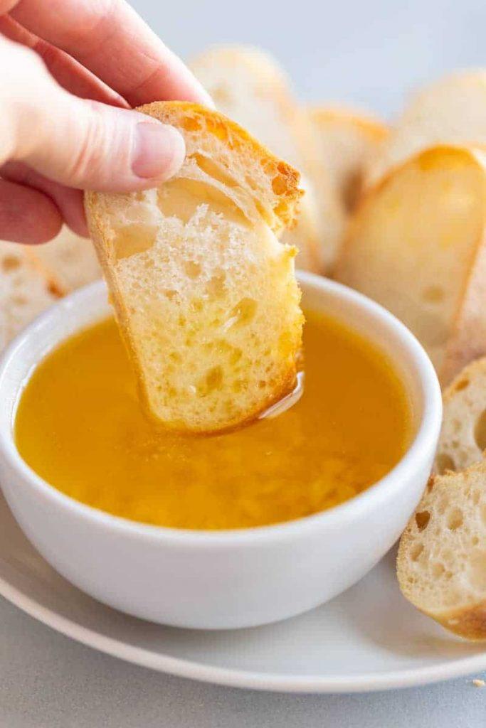 Garlic Butter Sauce