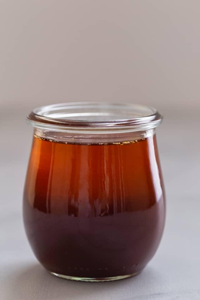 Honey Sriracha Dipping Sauce